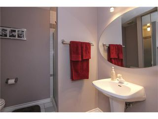 Photo 18: 1419 10 Street SW in CALGARY: Connaught Townhouse for sale (Calgary)  : MLS®# C3630145