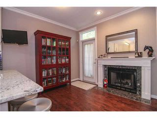 Photo 7: 1419 10 Street SW in CALGARY: Connaught Townhouse for sale (Calgary)  : MLS®# C3630145