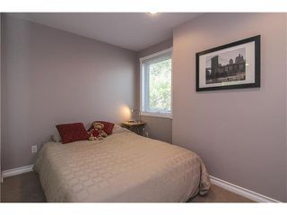 Photo 16: 1419 10 Street SW in CALGARY: Connaught Townhouse for sale (Calgary)  : MLS®# C3630145