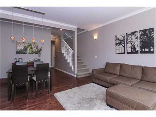 Photo 19: 1419 10 Street SW in CALGARY: Connaught Townhouse for sale (Calgary)  : MLS®# C3630145