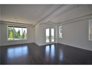 Photo 9: 3403 DEVONSHIRE AV in Coquitlam: Burke Mountain House for sale : MLS®# V1065170