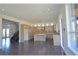 Photo 4: 3403 DEVONSHIRE AV in Coquitlam: Burke Mountain House for sale : MLS®# V1065170