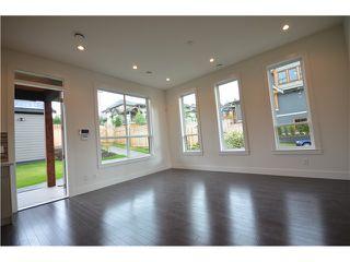 Photo 11: 3403 DEVONSHIRE AV in Coquitlam: Burke Mountain House for sale : MLS®# V1065170