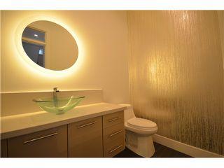 Photo 5: 3403 DEVONSHIRE AV in Coquitlam: Burke Mountain House for sale : MLS®# V1065170
