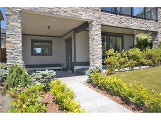 Photo 3: 3403 DEVONSHIRE AV in Coquitlam: Burke Mountain House for sale : MLS®# V1065170