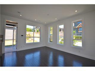 Photo 7: 3403 DEVONSHIRE AV in Coquitlam: Burke Mountain House for sale : MLS®# V1065170