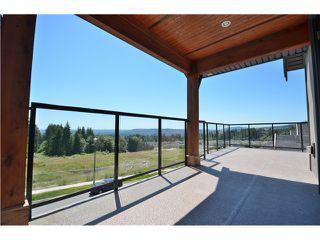 Photo 8: 3403 DEVONSHIRE AV in Coquitlam: Burke Mountain House for sale : MLS®# V1065170