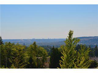 Photo 15: 3403 DEVONSHIRE AV in Coquitlam: Burke Mountain House for sale : MLS®# V1065170