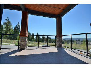 Photo 12: 3403 DEVONSHIRE AV in Coquitlam: Burke Mountain House for sale : MLS®# V1065170