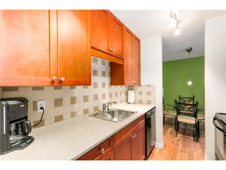 Photo 6: # 316 65 FIRST ST in New Westminster: Downtown NW Condo for sale : MLS®# V1086295