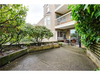 Photo 12: # 316 65 FIRST ST in New Westminster: Downtown NW Condo for sale : MLS®# V1086295