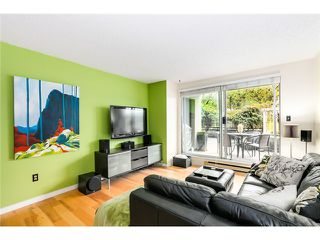 Photo 2: # 316 65 FIRST ST in New Westminster: Downtown NW Condo for sale : MLS®# V1086295