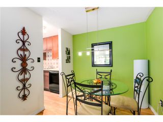 Photo 5: # 316 65 FIRST ST in New Westminster: Downtown NW Condo for sale : MLS®# V1086295