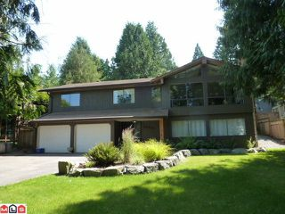 Main Photo: 20580 48th Avenue: House for sale