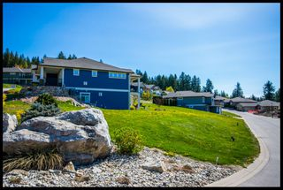 Photo 1: PL4 2990 Northeast 20 Street in Salmon Arm: Uplands Vacant Land for sale : MLS®# 10098387
