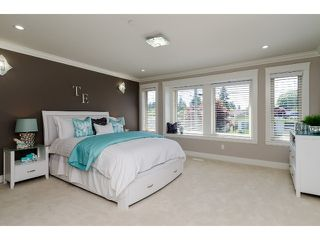 Photo 17: 1360 MAPLE ST: White Rock House for sale (South Surrey White Rock)  : MLS®# F1443676