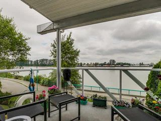 Main Photo: 211 2020 E KENT AVE SOUTH AVENUE in Vancouver: Fraserview VE Condo for sale (Vancouver East)  : MLS®# V1125421