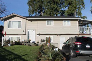Photo 1: 9582 132A ST in Surrey: Queen Mary Park Surrey House for sale : MLS®# R2017643