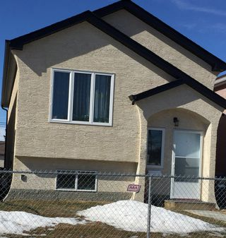Photo 10: 414 Parkview Street in Winnipeg: Single Family Detached for sale : MLS®# 1604369