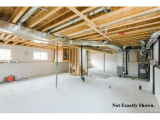 Photo 8: 414 Parkview Street in Winnipeg: Single Family Detached for sale : MLS®# 1604369