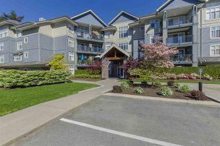 Photo 1: 304C 45595 TAMIHI WAY in Chilliwack: Vedder S Watson-Promontory Condo for sale (Sardis)  : MLS®# R2061641