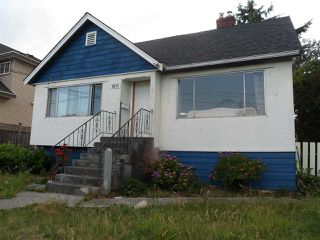 Photo 2: 2219 DUBLIN STREET in New Westminster: Connaught Heights House for sale : MLS®# R2078263