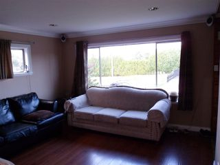 Photo 6: 2219 DUBLIN STREET in New Westminster: Connaught Heights House for sale : MLS®# R2078263