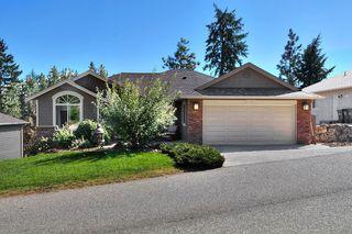 Photo 1: 1944 Rosealee Lane in West Kelowna: West Kelowna Estates House for sale (Central Okanagan)  : MLS®# 10125291