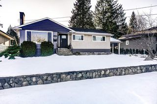 Main Photo: 1570 HARBOUR DRIVE in Coquitlam: Harbour Place House for sale : MLS®# R2140881