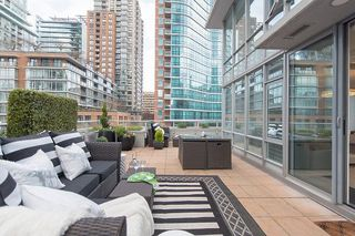Main Photo: 505 833 HOMER STREET in Vancouver: Downtown VW Condo for sale (Vancouver West)  : MLS®# R2249747