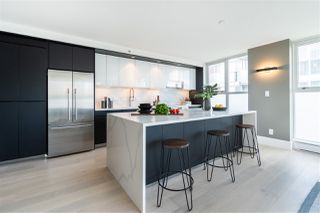 Photo 11: 801 168 POWELL STREET in Vancouver: Downtown VW Condo for sale (Vancouver West)  : MLS®# R2315282