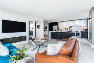 Photo 5: 801 168 POWELL STREET in Vancouver: Downtown VW Condo for sale (Vancouver West)  : MLS®# R2315282