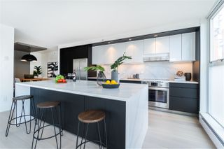 Photo 13: 801 168 POWELL STREET in Vancouver: Downtown VW Condo for sale (Vancouver West)  : MLS®# R2315282