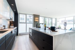 Photo 18: 801 168 POWELL STREET in Vancouver: Downtown VW Condo for sale (Vancouver West)  : MLS®# R2315282