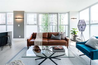 Photo 8: 801 168 POWELL STREET in Vancouver: Downtown VW Condo for sale (Vancouver West)  : MLS®# R2315282