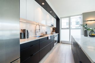 Photo 16: 801 168 POWELL STREET in Vancouver: Downtown VW Condo for sale (Vancouver West)  : MLS®# R2315282