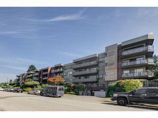 Photo 20: 411 2366 WALL STREET in Vancouver: Hastings Condo for sale (Vancouver East)  : MLS®# R2351437