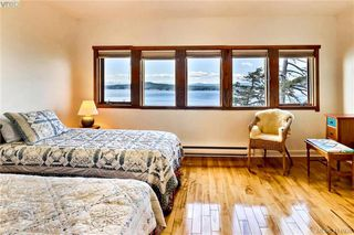 Photo 20: 3825 Cutlass Court in PENDER ISLAND: GI Pender Island Single Family Detached for sale (Gulf Islands)  : MLS®# 414036