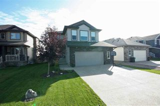 Photo 1: 6 LINCOLN Gate: Spruce Grove House for sale : MLS®# E4175863