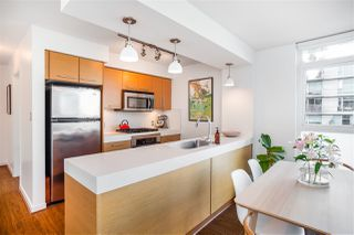 Photo 6: 406 2770 SOPHIA STREET in Vancouver: Mount Pleasant VE Condo for sale (Vancouver East)  : MLS®# R2401975