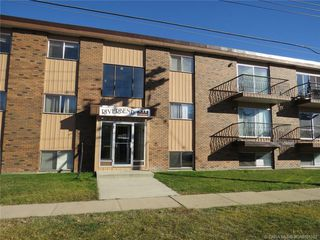 Main Photo: 202 4714A 55 Street in Red Deer: RR Waskasoo Residential Condo for sale : MLS®# CA0181562