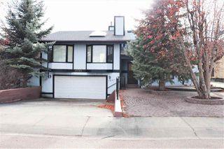 Main Photo: 12215 151A Avenue in Edmonton: Zone 27 House for sale : MLS®# E4179011