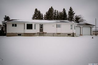 Photo 1: Moss Acreage in Kinistino: Residential for sale (Kinistino Rm No. 459)  : MLS®# SK790680