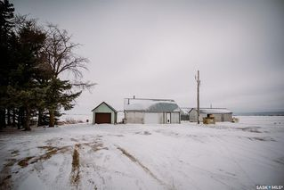 Photo 27: Moss Acreage in Kinistino: Residential for sale (Kinistino Rm No. 459)  : MLS®# SK790680