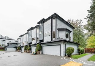 Photo 2: 52 1195 FALCON DRIVE in Coquitlam: Eagle Ridge CQ Townhouse for sale : MLS®# R2411804