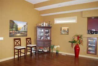 Photo 4: 32 841 156 Street in Edmonton: Zone 14 House Half Duplex for sale : MLS®# E4179444