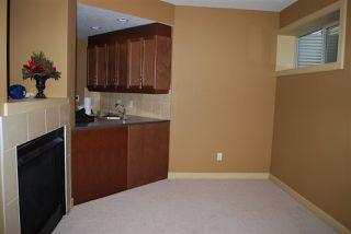 Photo 12: 32 841 156 Street in Edmonton: Zone 14 House Half Duplex for sale : MLS®# E4179444