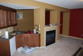 Photo 11: 32 841 156 Street in Edmonton: Zone 14 House Half Duplex for sale : MLS®# E4179444