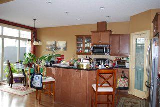 Photo 5: 32 841 156 Street in Edmonton: Zone 14 House Half Duplex for sale : MLS®# E4179444