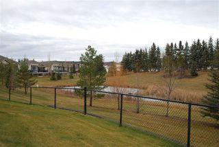 Photo 19: 32 841 156 Street in Edmonton: Zone 14 House Half Duplex for sale : MLS®# E4179444
